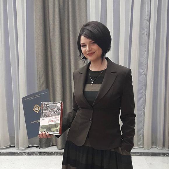 «Самый-самый Благовещенск» наградили в Кремле