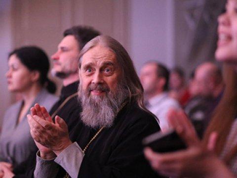 Спектакль «Запретный плод» получил грант Русской Православной Церкви