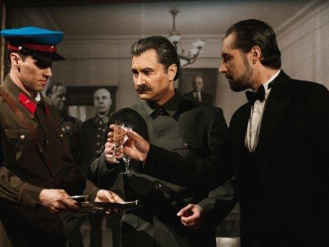 Состоялась премьера спектакля «Победа.doc»